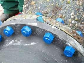 管线更换螺栓4