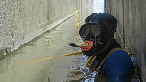 水下浮桥拼组1