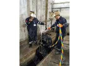 电厂维护项目
